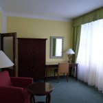 Hotel nabídka ubytování pokojů Bussines