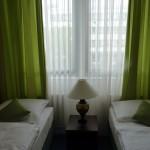 Hotel nabídka ubytování pokojů Standard
